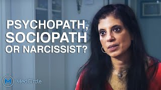 Download Narcissist, Psychopath, or Sociopath: How to Spot the Differences Video