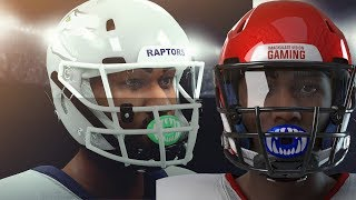 Download New College Football Game - Game Mode Features!!! Gridiron Champions Screenshots! Video