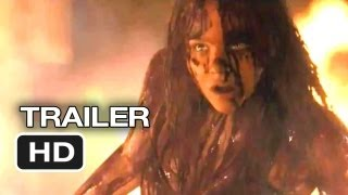 Download Carrie TRAILER 1 (2013) - Chloe Moretz, Julianne Moore Horror Remake HD Video