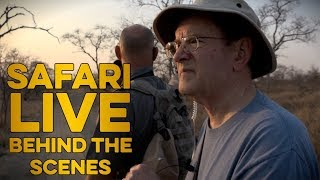 Download The safariLIVE experience: R. Beard Video