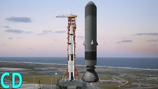 Download The Biggest Rocket ever Designed? - The Sea Dragon Video