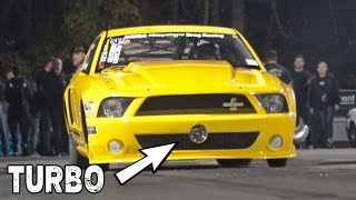 Download GT500's are WAY cooler with a TURBO! Video