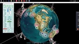 Download 12/04/2016 - New deep M6.3 earthquake = Pacific Unrest this week - Have a plan + be prepared Video