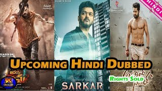 Top 5 Upcoming South Indian Movie Releasing In Hindi 2018 2019