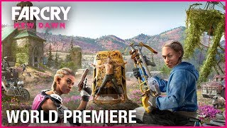 Download Far Cry New Dawn: Official World Premiere Gameplay Trailer   Ubisoft [NA] Video