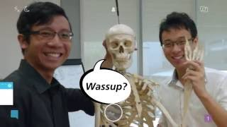 Download Welcome to NUS Medicine, Class of 2021! Video
