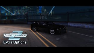 Need for speed underground 2 cheats + link Free Download Video MP4