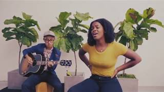 Download Ari Lennox - Whipped Cream (Acoustic Video) Video
