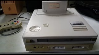 Download Nintendo Playstation Prototype System Found - #CUPodcast Video