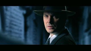 Download Recreating Hollywood films in your living room: Road To Perdition Video