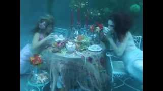 Download Real Underwater Mermaid Tea Party! (if you believe....) Video