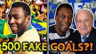 Download Football's Biggest Frauds XI! Video