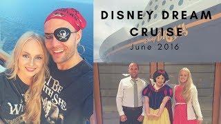 Download Disney Dream Cruise. June 2017. Video