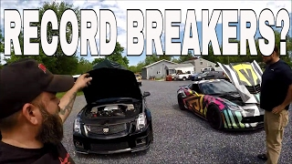 Download Two HORSEPOWER Records Broke In ONE DAY??? Video