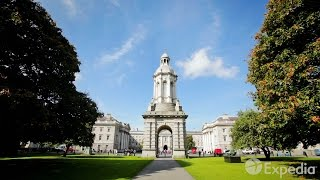 Download Trinity College Vacation Travel Guide | Expedia Video