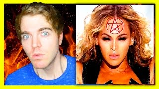 Download BEYONCE CONSPIRACY THEORIES Video