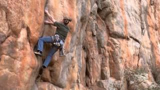 Download Arapiles Climbing: Paladin (24 trad) Video