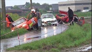 Download Rally van Staden 2017 CRASHES and MISTAKES Video