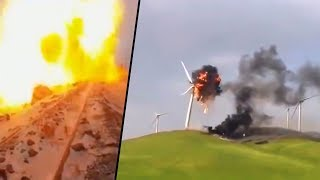 Download 💥 Heavy Machinery & Industrial FAILS Video