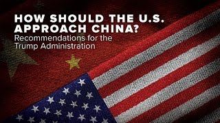 Download How Should The US Approach China?- Winston Lord Orville Schell and Susan Shirk Video