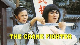 Download Wu Tang Collection - The Crane Fighter Video