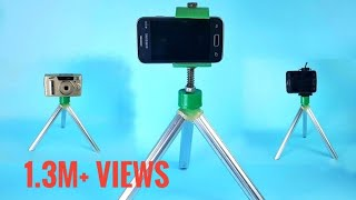 Download How to Make a Tripod for Smartphone Video