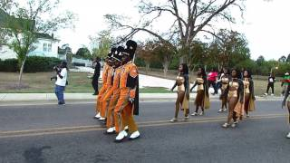 Download Alabama State Mighty Marching Hornets Band Marching Out Stadium After Defeating Jackson State Video