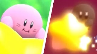 Download Kirby Star Allies - Kirb Unlocked, Shadow Kirby & Final Easter Egg Video