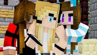 Download Minecraft song! New ♫ Song Psycho Girl 16 - ″Sweet Tarts″ A minecraft Video with Song Video
