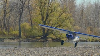 Download Don't Try This at Home: Behind the Scenes - River Run Flying - Gusty Winds - Flight VLOG Video