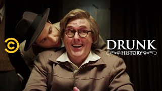 Download Rachel Bloom - The Hunt For Adolf Eichmann - Drunk History Video