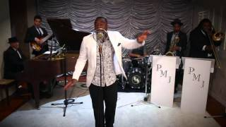 Download Halo - Vintage Motown Style Beyonce Cover ft. LaVance Colley Video