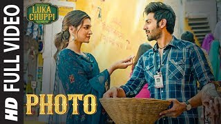 Download Luka Chuppi: Photo Full Video | Kartik Aaryan, Kriti Sanon | Karan S | Goldboy | Tanishk B | Nirmaan Video