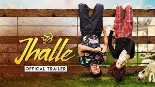 Download Jhalle (Official Trailer) | Binnu Dhillon | Sargun Mehta | Releasing On 15th November Video