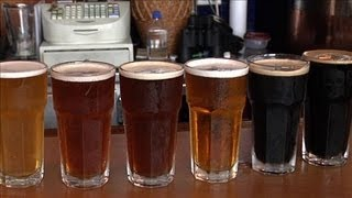 Download Talk Smart About Beer - Off Duty Video