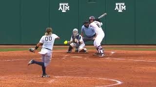Download Softball: Highlights | A&M 10, Butler 1 Video