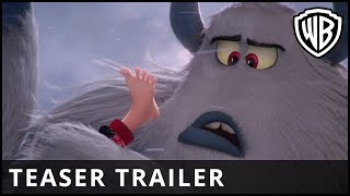 Download Smallfoot - Teaser Trailer - Warner Bros. UK Video