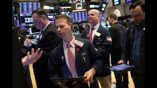 Download Wall Street rallies on trade hopes Video