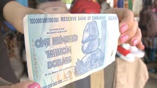 Download How Zimbabwe functions without a local currency Video