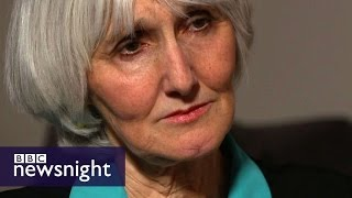 Download Sue Klebold: My life as the mother of a Columbine killer (EXCLUSIVE) - BBC Newsnight Video
