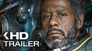 Download ROGUE ONE: A STAR WARS STORY Trailer 2 (2016) Video