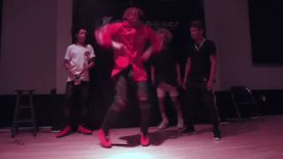 Download Ayo & Teo x TFK | DJ Khaled ft. Drake - To The Max (official dance video) Video