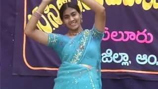 Download video telugu college girls dance Video