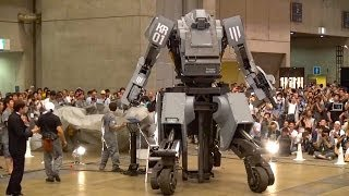 Download 10 Amazing Robots That Will Change the World Video