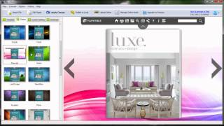 Download Make Page Flip Books for iPhone, iPad, Android Tablet Video