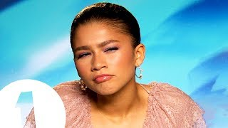 Download ″You look a lot like...″ Zendaya on what fans say to her in the street. Video