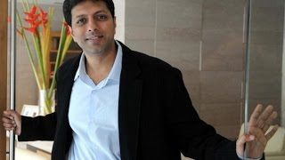 Download Amazon India Head Amit Agarwal Says Jeff Bezos Sees Potential In Indian Market Video