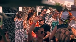Download Vagabundos Afterparty in Ibiza Video