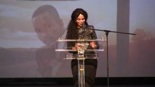 Download Love letter from Sfiso Ncwane's wife read out at Johannesburg memorial Video