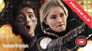 Download If YouTube Held the Hunger Games | CLIP FROM BAD INTERNET EP 4 Video
